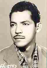 Rigoberto López Pérez Nicaraguan poet, music composer and assassin of Anastasio Somoza García