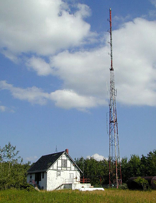Rural Radio Network - Wikiwand