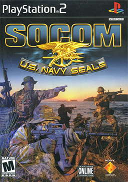 SOCOM - U.S. Navy SEALs Coverart.png