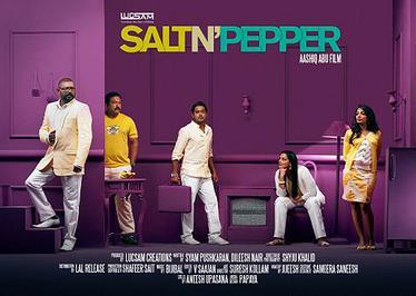 Salt N Pepper Wikipedia