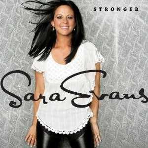 Playlist Country - Page 4 Sara_Evans_Stronger