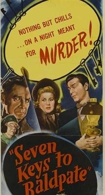 Sep Ŝlosiloj al Baldpate (1947 filmo).jpg