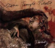 Sex Type Thing 1993 single by Stone Temple Pilots
