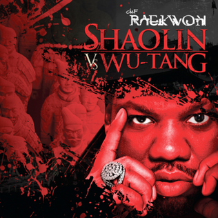 <i>Shaolin vs. Wu-Tang</i> 2011 studio album by Raekwon