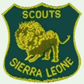 Hasil gambar untuk Scout of Sierra Leone logo