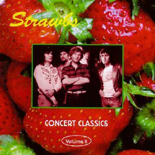 <i>Concert Classics</i> (Strawbs album) 1999 live album by Strawbs