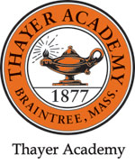 Thayer Academy Private school in Braintree, Massachusetts, United States