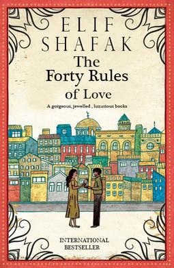 The forty rules of love by elif shafak pdf