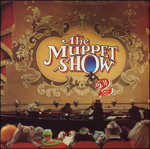 The Muppet Show 2 - Wikipedia