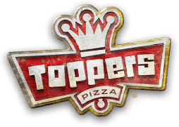 Toppers Pizza (American restaurant) American pizzeria chain
