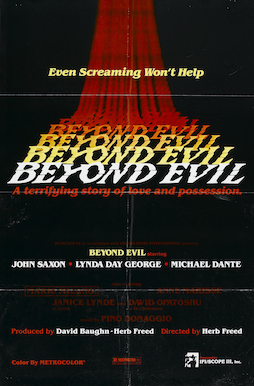 Beyond Evil - WikiVisually