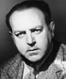 Val Lewton American writer and producer