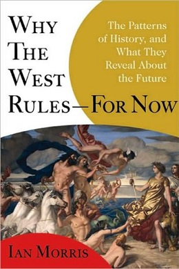 Why The West Rules For Now Wikipedia