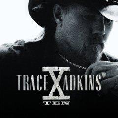 <i>X</i> (Trace Adkins album) 2008 studio album by Trace Adkins