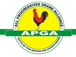 All Progressives Grand Alliance