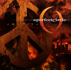 <i>Emotive</i> (album) 2004 studio album by A Perfect Circle