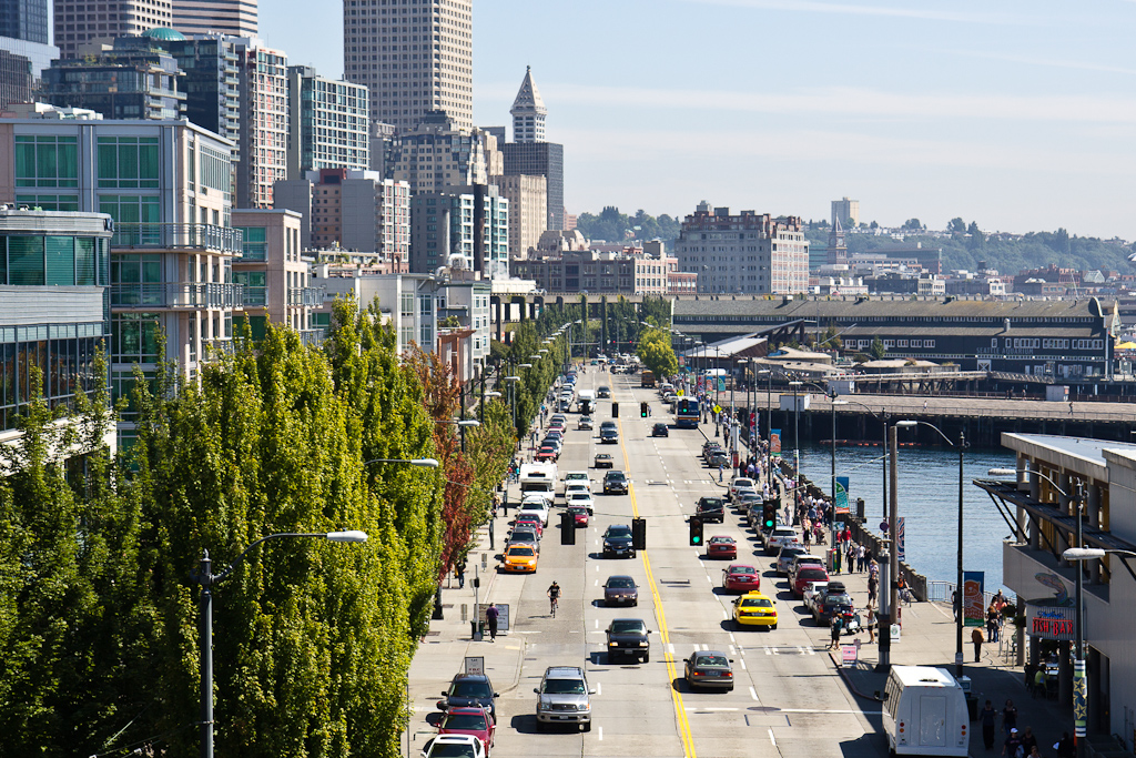 Mini Cooper Seattle >> Belltown Seattle Wikipedia | Autos Post