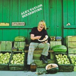 <i>Dinnertime</i> 1972 studio album by Alex Taylor