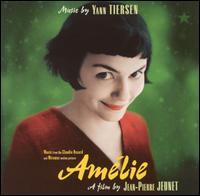 Yann Tiersen - Amélie Soundtrack
