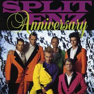 Split Enz* Split Ends - The Sweet Talking Spoon Song