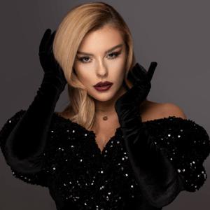 Karma (Anxhela Peristeri song) 2021 song by Anxhela Peristeri