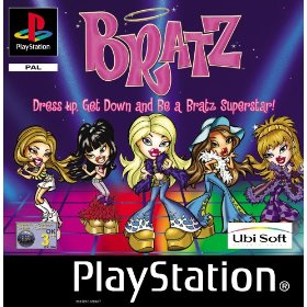 New Playstation 5 >> Bratz (video game) - Wikipedia