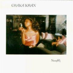 <i>Naughty</i> (album) 1980 studio album by Chaka Khan