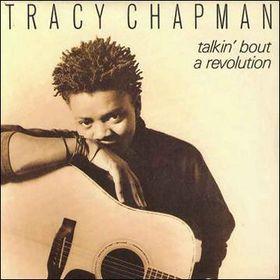 Talkin bout a Revolution 1988 single by Tracy Chapman