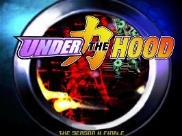 Under the Hood 2012 Chikara internet pay-per-view event