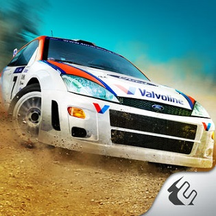 <i>Colin McRae Rally</i> (2013 video game) 2013 video game