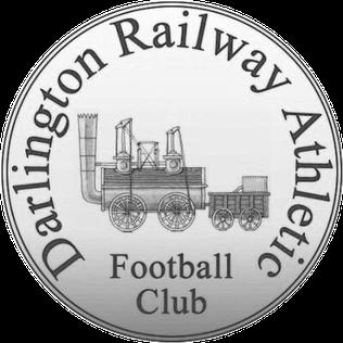 Darlington Railway Athletic F.C. Association football club in England
