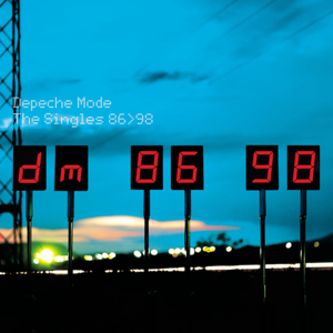 <i>The Singles 86–98</i> 1998 compilation album by Depeche Mode