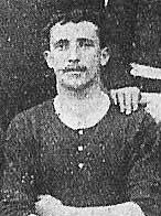 Dickie Morris Welsh footballer