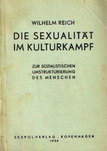Sexualitat im Kulturkampf