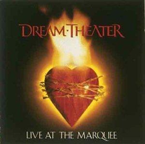 <i>Live at the Marquee</i> (Dream Theater album) 1993 live album by Dream Theater