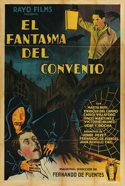 El_Fantasma_del_Convento_(1934)_Spanish_