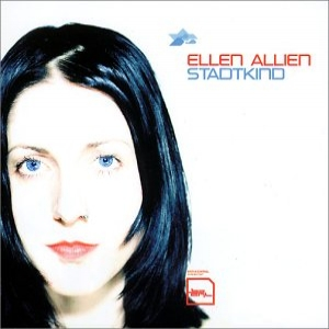 <i>Stadtkind</i> 2001 studio album by Ellen Allien