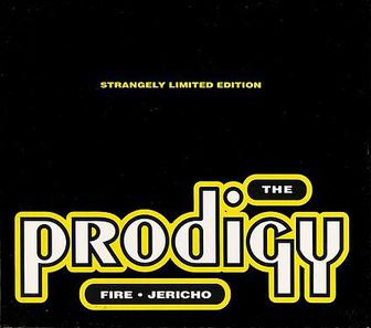 Cover image of song Fire by The Prodigy