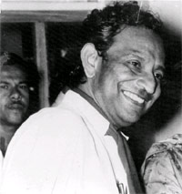 George Rajapaksa Sri Lankan politician