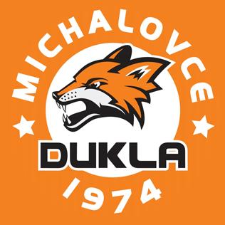 HK Dukla Michalovce ice hockey team