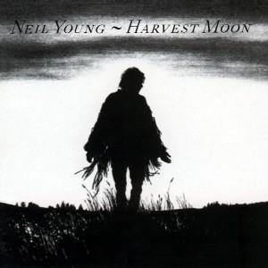 <i>Harvest Moon</i> (album) 1992 studio album by Neil Young
