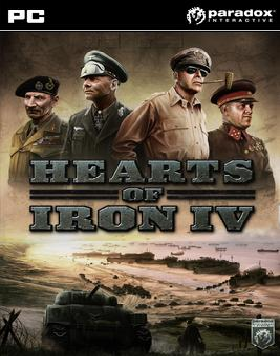 Hearts Of Iron Iv Wikipedia