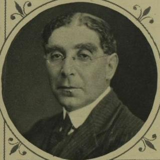 Henry Slesser British politician