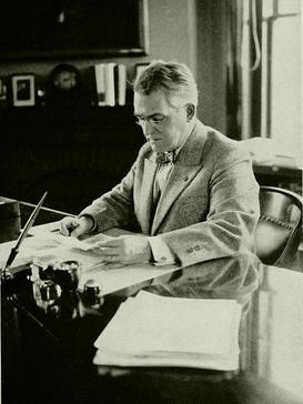 Hugh P . Baker