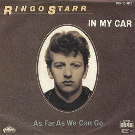 In My Car Ringo Starr Song Wikipedia