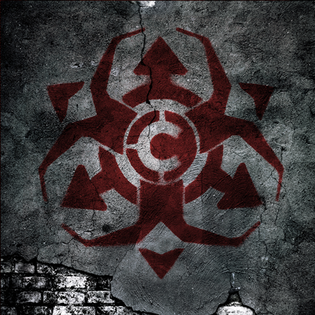 <i>The Infection</i> 2009 studio album by Chimaira