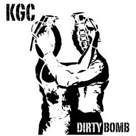<i>Dirty Bomb</i> (album) 2006 studio album by KGC