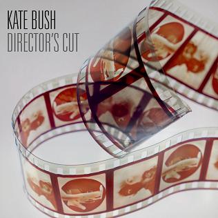 <i>Directors Cut</i> (Kate Bush album) 2011 studio album by Kate Bush