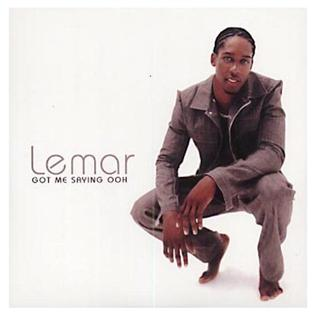 Got Me Saying Ooh 2001 single by Lemar