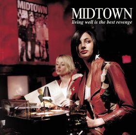 <i>Living Well Is the Best Revenge</i> 2002 studio album by Midtown